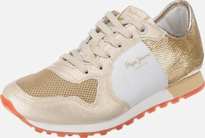 Pepe Jeans Sneakers Low 'VERONA W SEQUINS'