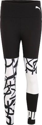 PUMA Leggings 'URBAN SPORTS' in 7/8-Länge