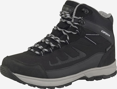 ICEPEAK Outdoorschuh 'Wright' in schwarz, Produktansicht