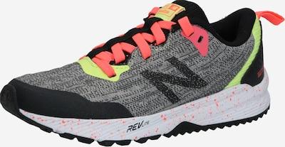 new balance Sportovní boty 'YPNTR M' - šedá / růžová / černá, Produkt