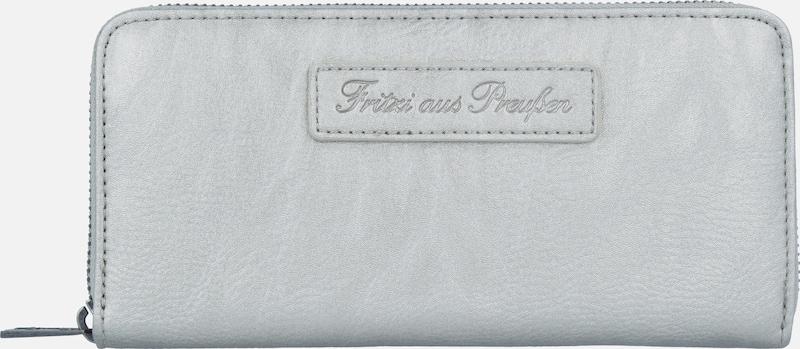 Fritzi aus Preußen 'Nicole Saddle 17' Geldbörse 18 cm