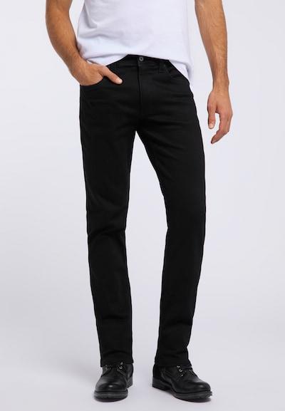 MUSTANG Jeans ' Washington ' in schwarz, Modelansicht