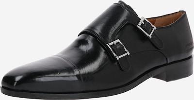 MELVIN & HAMILTON Šněrovací boty 'Lance 1' - černá, Produkt
