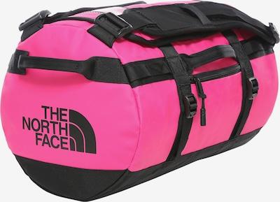 THE NORTH FACE Tasche 'Base Camp XS' in pink / schwarz, Produktansicht