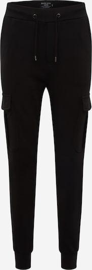 BRAVE SOUL Kalhoty 'MJB-69GAUZE' - černá, Produkt