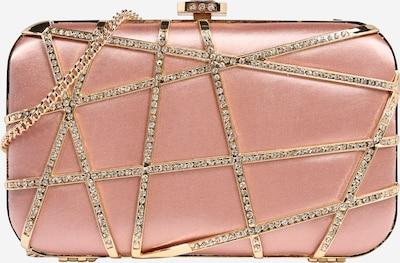Forever New Clutch  'STELLA' in rosa / silber, Produktansicht