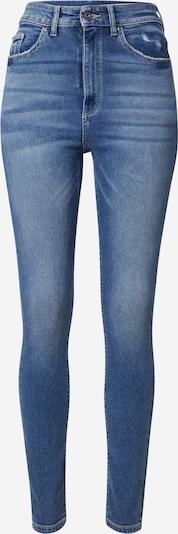 EDC BY ESPRIT Jeans 'OCS SUPER HR SK' in de kleur Blauw denim, Productweergave
