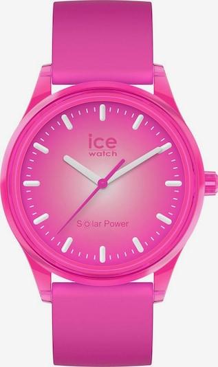 ICE WATCH Uhr in pink, Produktansicht