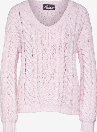 PRINCESS GOES HOLLYWOOD Pull-over en rose, Vue avec produit