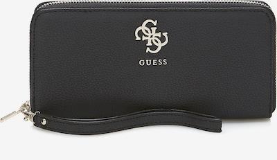 GUESS Portemonnaie 'DIGITAL' in schwarz, Produktansicht