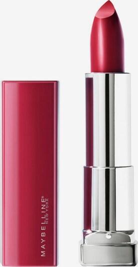 MAYBELLINE New York Lippenstift in rotviolett, Produktansicht