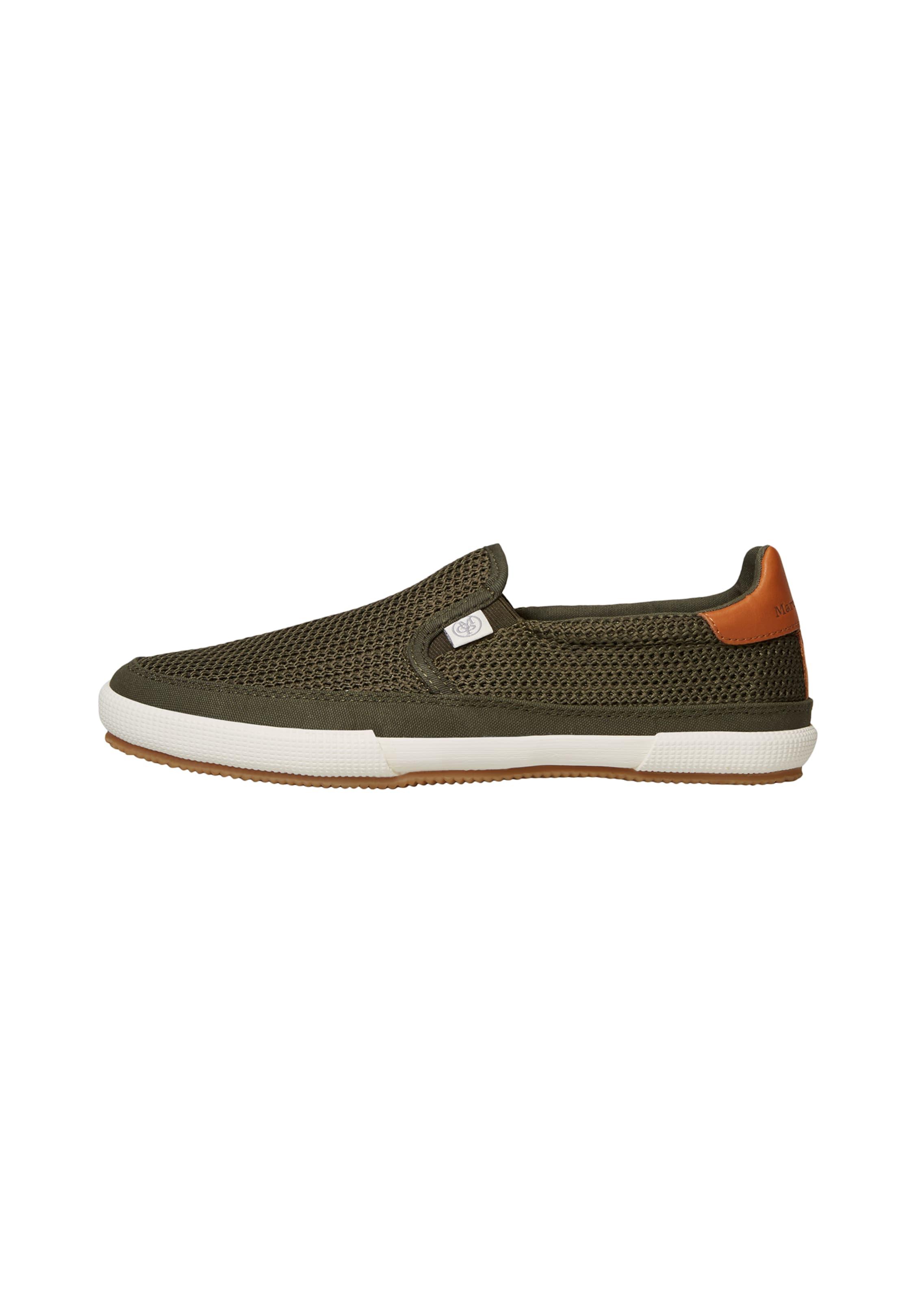 Marc O Polo Slip On-Sneaker