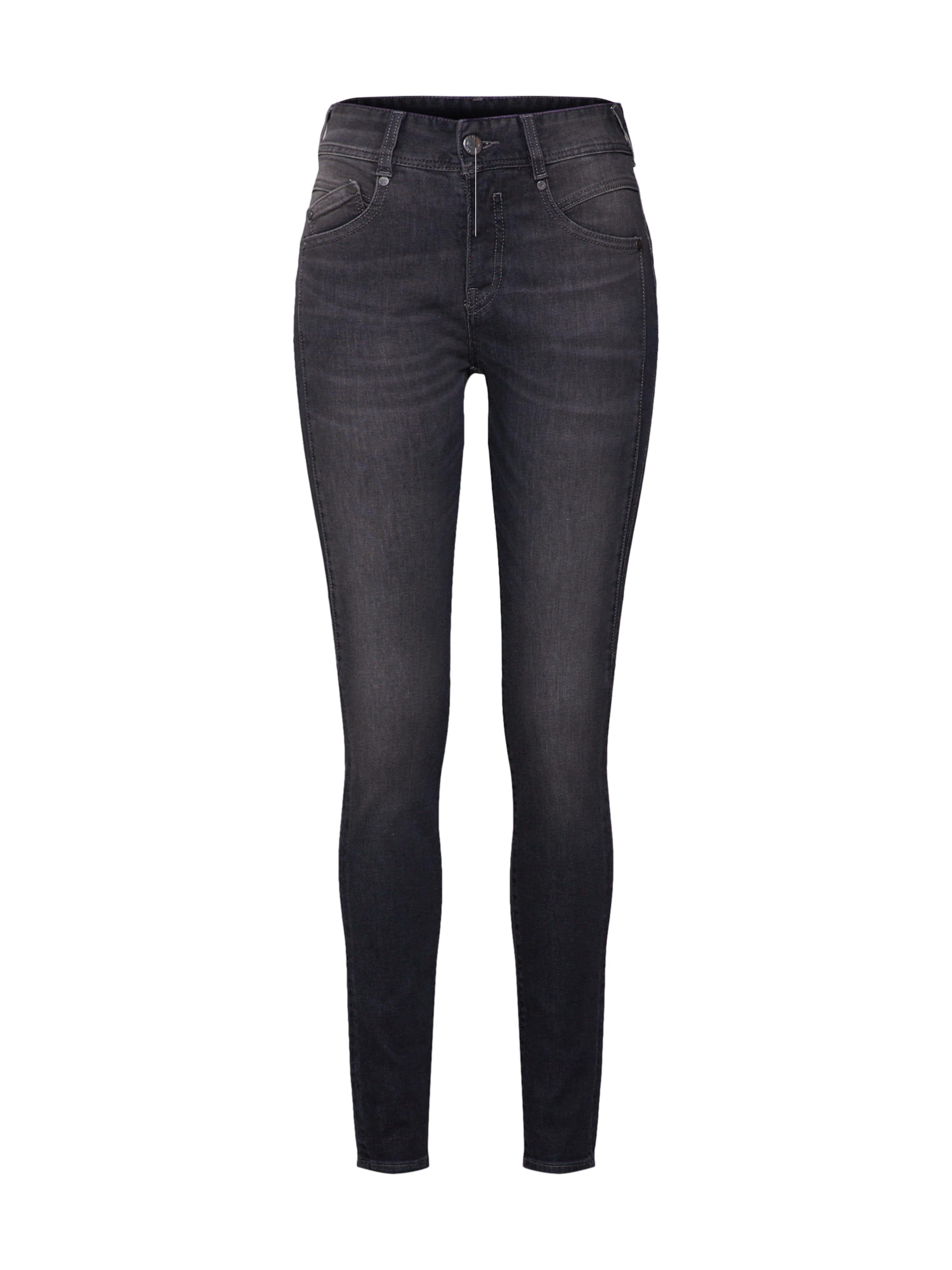 'gila' 'gila' Schwarz Jeans In Herrlicher Schwarz In Herrlicher Jeans 8nPNZX0wOk