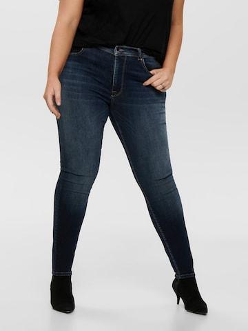 ONLY Carmakoma Jeans 'Carmaya' in Blue