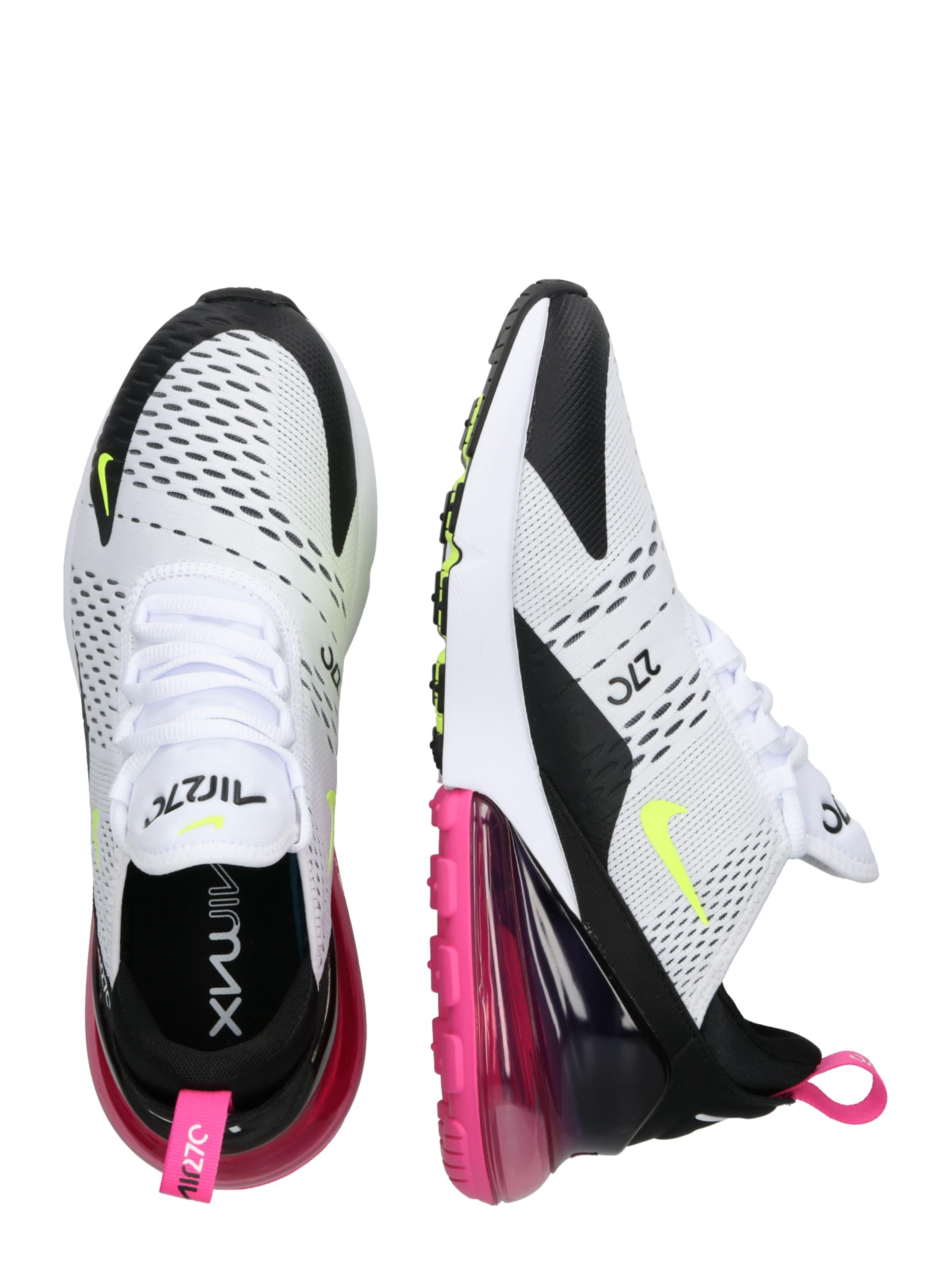 Sportswear Weiß Nike Max 'air Sneaker FuchsiaSchwarz In 270' MqSzGUVp