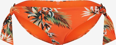 Seafolly Bikinihose in mischfarben / orange, Produktansicht