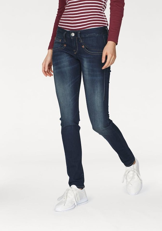 Herrlicher 'SHYRA' Slimfit Jeans