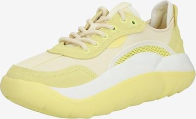 Sneaker low 'LA' UGG pe galben / alb, Vizualizare produs