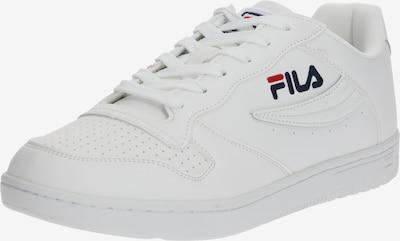 FILA Sneaker 'FX100 low' in weiß, Produktansicht