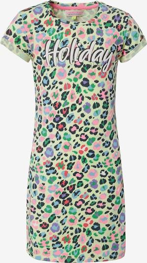 VINGINO Kleid 'Pilly' in mischfarben / weiß, Produktansicht