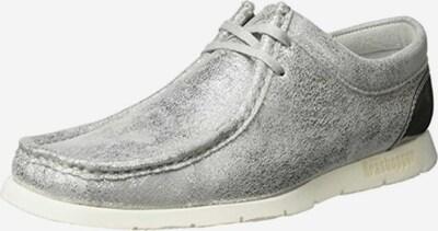SIOUX Schnürschuhe in grau, Produktansicht