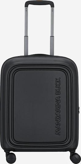 MANDARINA DUCK Trolley in de kleur Zwart, Productweergave