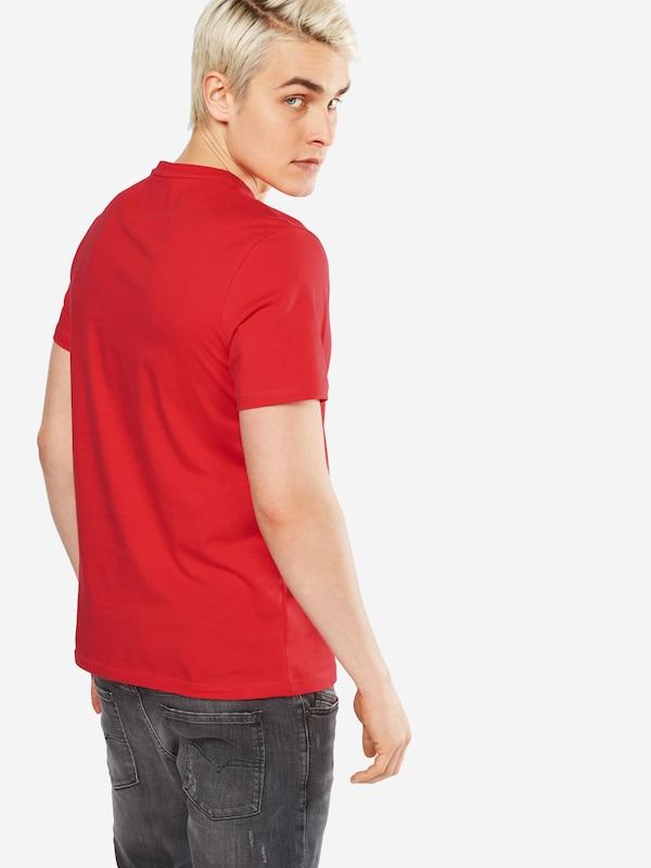 Lyle & Scott T-shirt Stripe Pocket