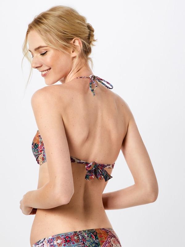 Couleurs En De Mélange Watercult Bikini Hauts XOk8wPn0
