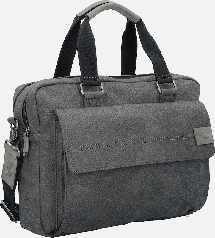 CAMEL ACTIVE Saigon Aktentasche 32 cm Laptopfach