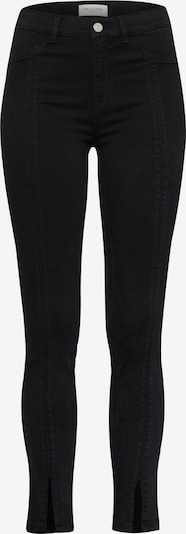 SELECTED FEMME Jeans in schwarz, Produktansicht