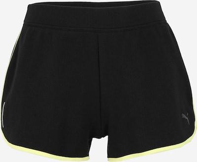 Pantaloni sport 'Feel It' PUMA pe negru, Vizualizare produs