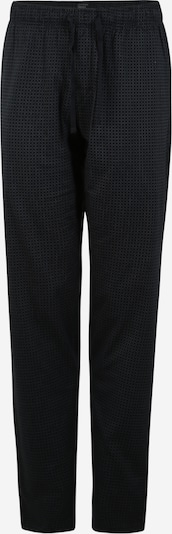 SCHIESSER Pidžama hlače u noćno plava / siva, Pregled proizvoda