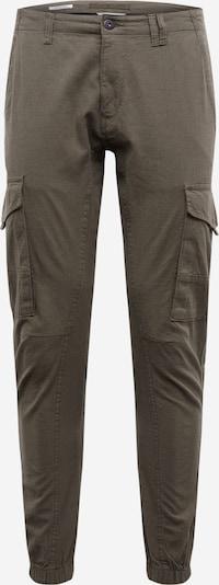 Kelnės 'PAUL' iš JACK & JONES , spalva - alyvuogių spalva, Prekių apžvalga