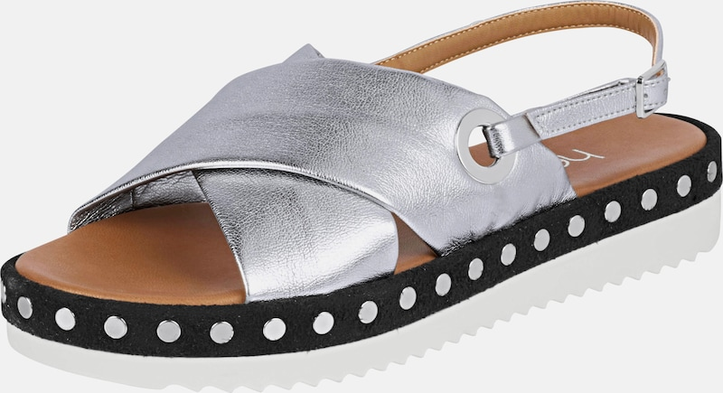 Haltbare Mode | billige Schuhe heine | Mode Sandalette Schuhe Gut getragene Schuhe 91fa4a