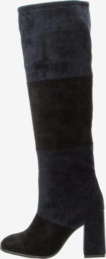 BETSY Stiefel in blau / schwarz, Produktansicht