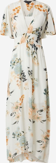 Dorothy Perkins Vasaras kleita 'Ivory' jauktu krāsu / balts, Preces skats