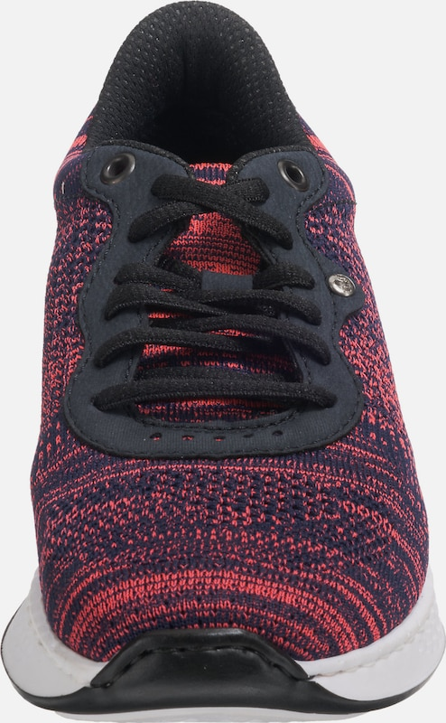 RIEKER Knitup3/Namur Sneakers Low