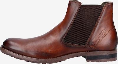 bugatti Chelsea Boots in braun, Produktansicht