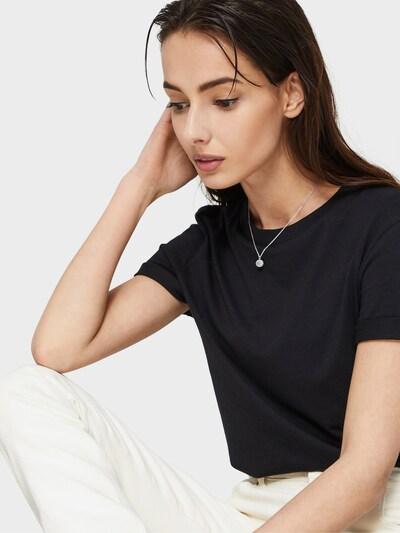 ID Fine Halskette 'Faith' in silber, Produktansicht
