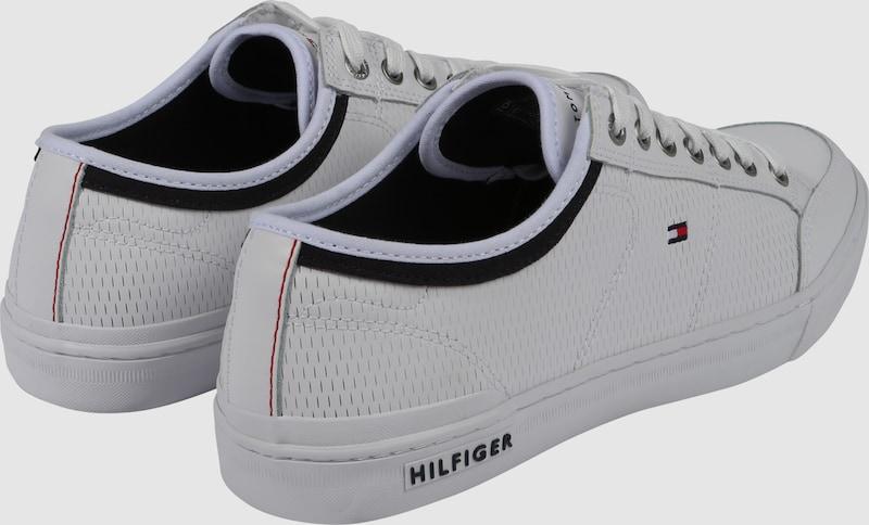 TOMMY HILFIGER HILFIGER HILFIGER Sneaker 'CORE CORPORATE' 27e3a9