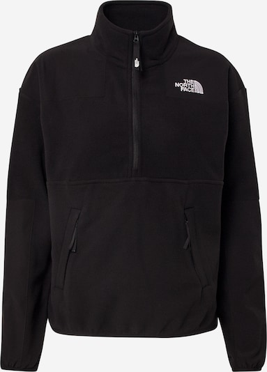 fekete THE NORTH FACE Polár dzseki 'Women's What The Fleece', Termék nézet