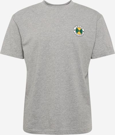 CROSS COLOURS T-Shirt en gris, Vue avec produit