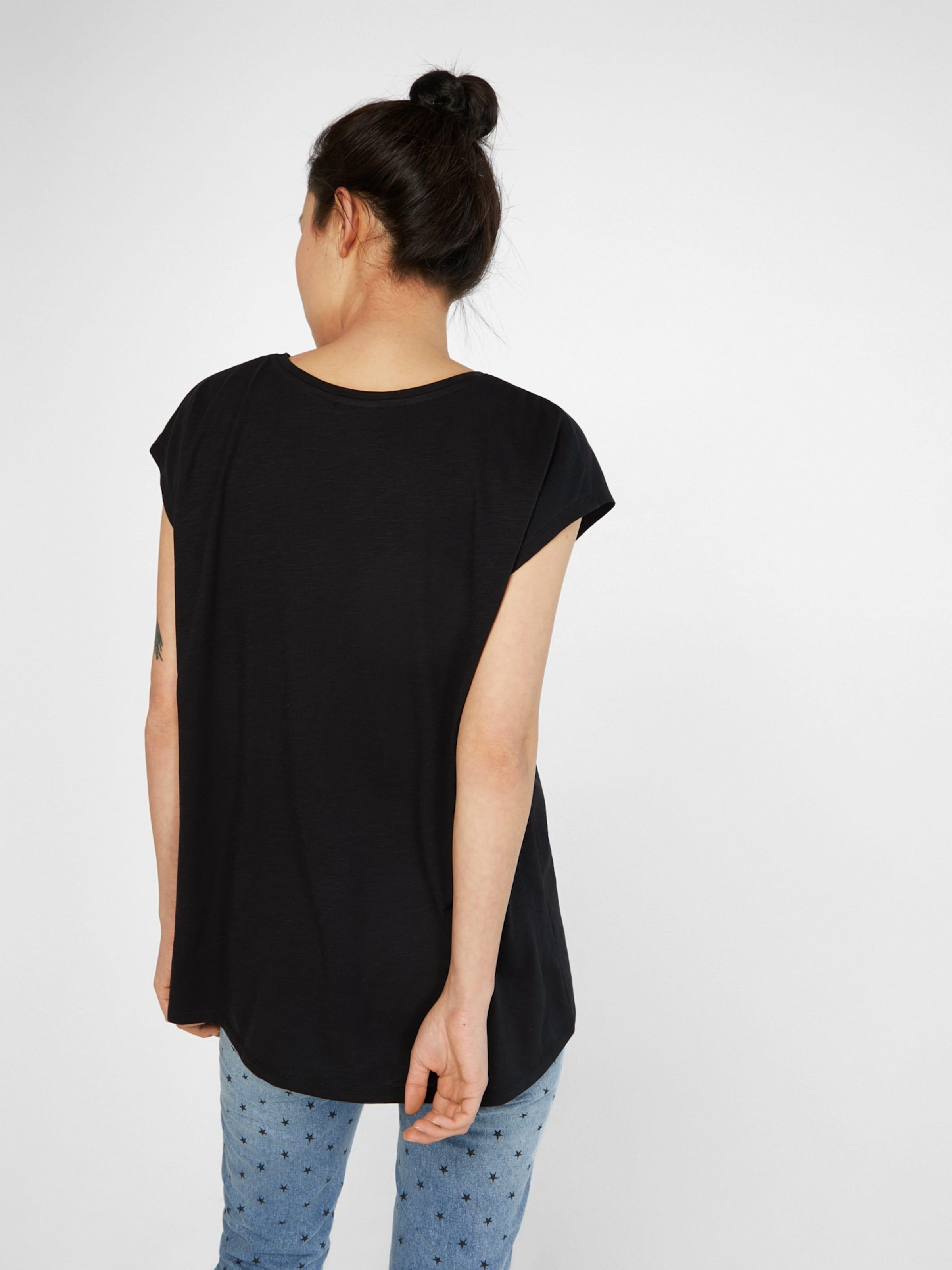 May T 'mathilde' shirt En Noisy Noir vn0wNm8