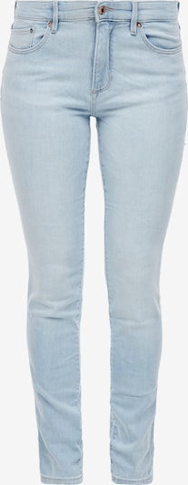 s.Oliver Stretchjeans in blue denim, Produktansicht