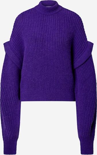 EDITED Pullover 'Jorina' in lila, Produktansicht