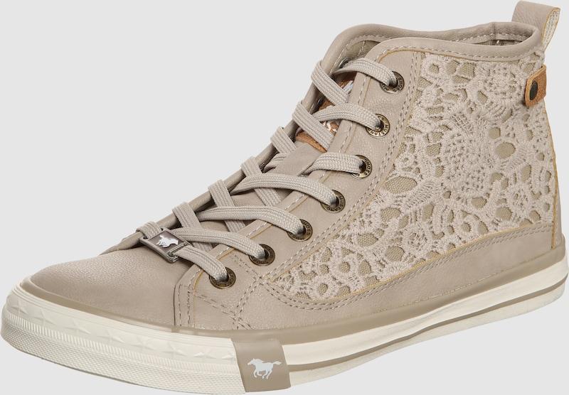MUSTANG | Sneaker 'Macrame'