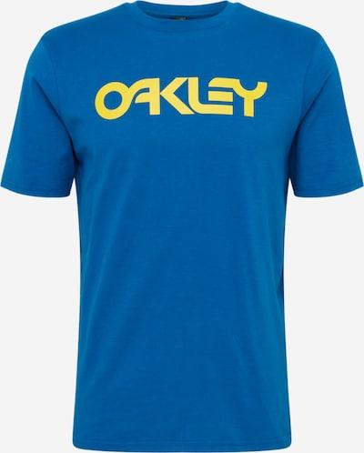 OAKLEY T-Shirt fonctionnel 'MARK II TEE' en bleu, Vue avec produit