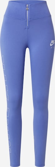 Nike Sportswear Leggings 'W NSW AIR LGGNG GX' in saphir, Produktansicht