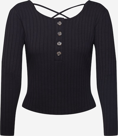 ABOUT YOU Shirt 'Belana' in schwarz, Produktansicht
