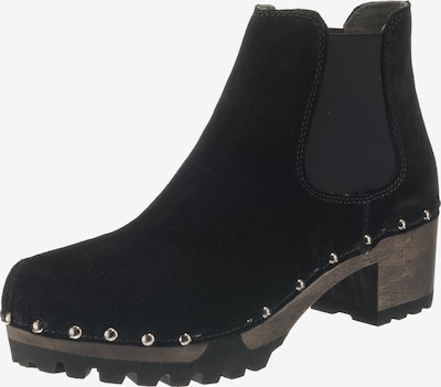 SOFTCLOX Chelsea Boots in Black, Item view